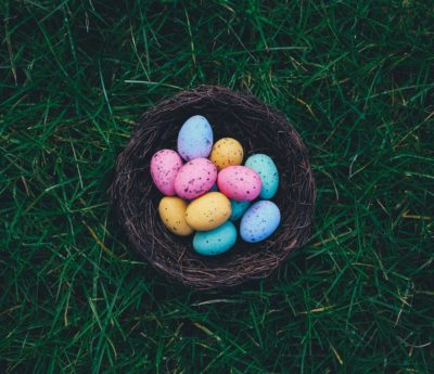 Don't Forget the changes you may need for Bacs Easter Processing Dates