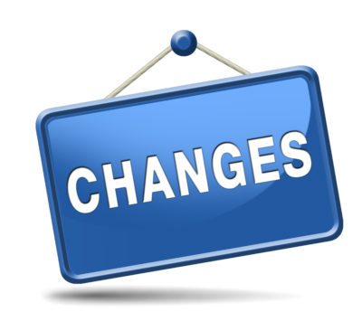 Direct Debit Scheme Rule Updates