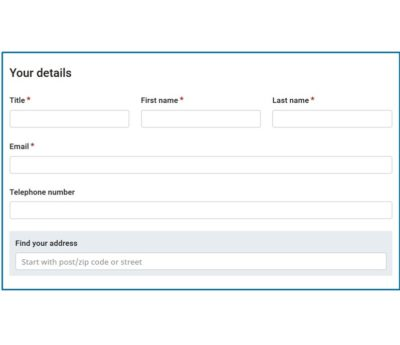 Online Direct Debit Sign-Ups: Barriers & Solutions