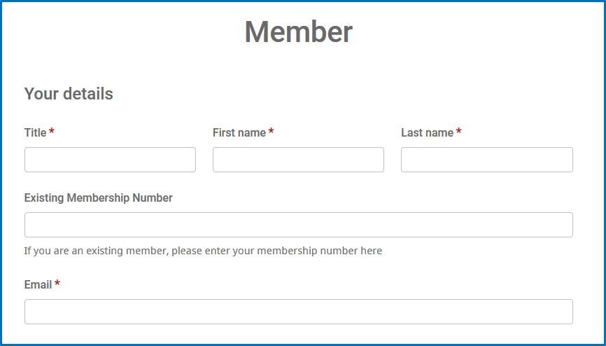 Box Image Online Sign-Up